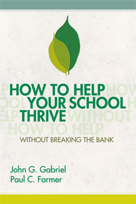 How to Help Your School Thrive Without Breaking the Bank (EBOOK)