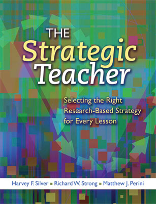 The Strategic Teacher: Selecting the Right Research-Based Strategy for Every Lesson (EBOOK)