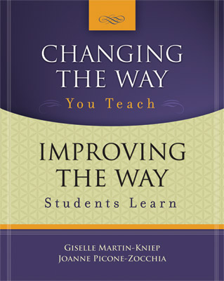 Changing the Way You Teach, Improving the Way Students Learn (EBOOK)
