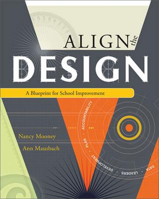 Align the Design: A Blueprint for School Improvement (EBOOK)
