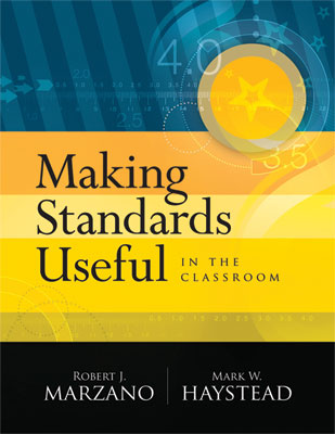 Making Standards Useful in the Classroom (EBOOK)