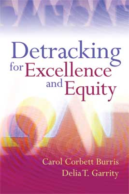 Detracking for Excellence and Equity (EBOOK)
