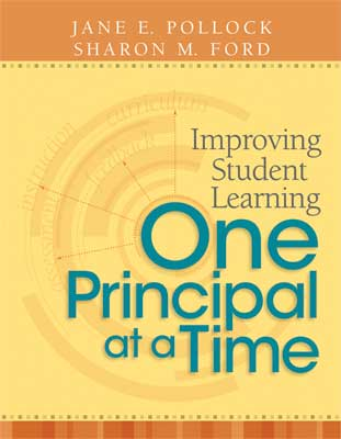Improving Student Learning One Principal at a Time (EBOOK)