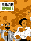 Education Update July 2018 This Year, Lead Like a Designer