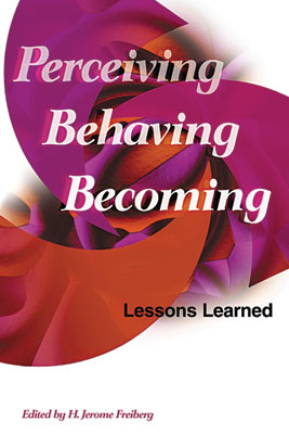 Perceiving, Behaving, Becoming:  Lessons Learned (EBOOK)