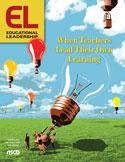 Educational Leadership November 2018 When Teachers Lead Their Own Learning