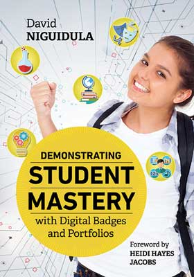 Demonstrating Student Mastery with Digital Badges