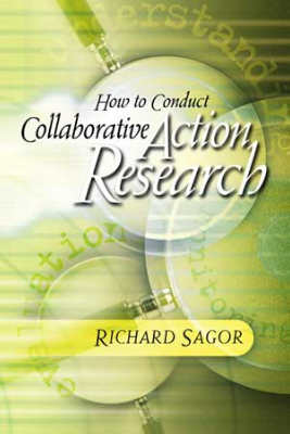 How to Conduct Collaborative Action Research (EBOOK)