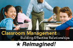 Classroom Management: Building Effective Relationships, 2nd Edition (Reimagined) [PDO]