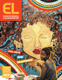 Educational Leadership December 2018/January 2019 The Arts and Creativity in Schools