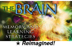 The Brain: Memory and Learning Strategies, 2nd Edition (Reimagined) [PDO]
