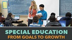 Special Education: From Goals to Growth (New!)
