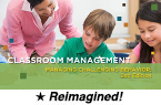 Classroom Management: Managing Challenging Behavior, 2nd Edition (Reimagined) [PDO]