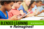 Blended Learning: An Introduction (Reimagined) [PDO]