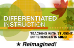 Differentiated Instruction: Teaching with Student