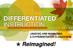 Differentiated Instruction: Leading and Managing a Differentiated Classroom (Reimagined) [PDO]