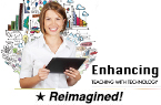 Enhancing Teaching with Technology (Reimagined) [PDO]