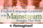 English Language Learners in the Mainstream (Reimagined) [PDO]
