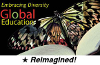 Embracing Diversity: Global Education, 2nd Edition (Reimagined) [PDO]
