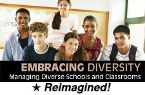 Embracing Diversity: Managing Diverse Schools and Classrooms, 2nd Edition (Reimagined) [PDO]