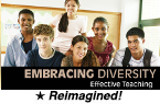 Embracing Diversity: Effective Teaching, 2nd Edition (Reimagined) [PDO]