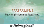Assessment: Designing Performance Assessments, 2nd Edition (Reimagined) [PDO]
