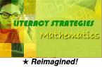 Literacy Strategies: Mathematics (Reimagined) [PDO]