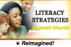 Literacy Strategies: Special Needs (Reimagined) [PDO]
