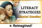 Literacy Strategies: Social Studies (Reimagined) [PDO]