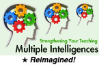 Multiple Intelligences: Strengthening Your Teaching, 2nd Edition (Reimagined) [PDO]