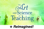 The Art and Science of Teaching (Reimagined) [PDO]