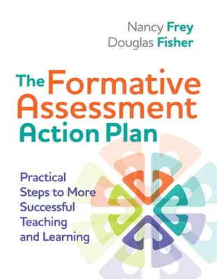The Formative Assessment Action Plan: Practical Steps to More Successful Teaching and Learning EBOOK