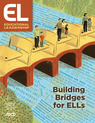 Educational Leadership December 2019/January 2020 Building Bridges for ELLs