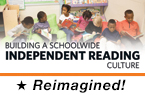 Building a Schoolwide Independent Reading Culture