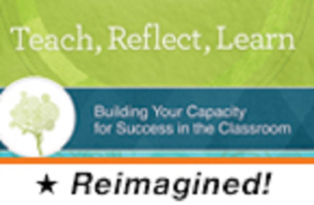 Teach, Reflect, Learn: Building Your Capacity for Success in the Classroom (Reimagined)
