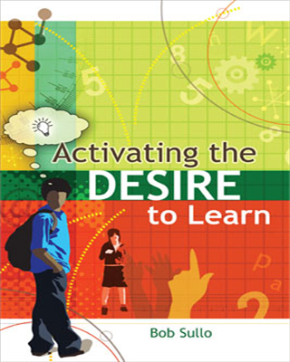 Activating the Desire to Learn