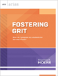 Fostering Grit: How do I prepare my students for the real world? (ASCD Arias)