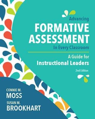 Advancing Formative Assessment in Every Classroom: A Guide for Instructional Leaders, 2nd ed.