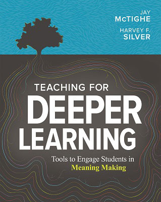 Teaching for Deeper Learning