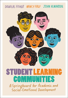 Student Learning Communities Book Cover