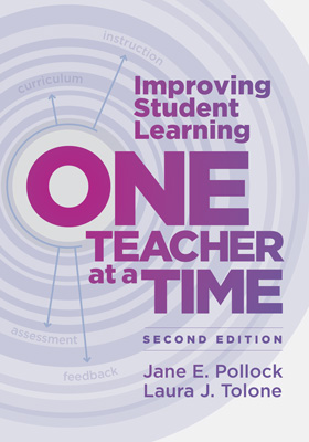 Improving Student Learning One Teacher at a Time, 2nd Edition - ASCD Book
