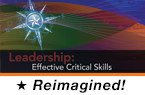 Leadership: Effective Critical Skills (Reimagined)