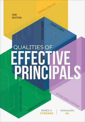 Qualities of Effective Principals, 2nd Edition