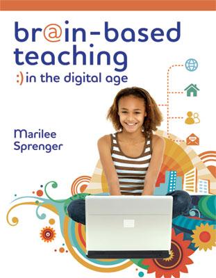 Brain-Based Teaching in the Digital Age (EBOOK)