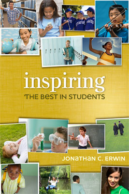 Inspiring the Best in Students (EBOOK)