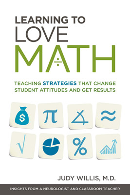 Learning to Love Math: Teaching Strategies That Change Student Attitudes and Get Results (EBOOK)