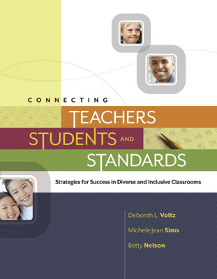 Connecting Teachers, Students, and Standards: Strategies for Success in Diverse and Inclusive Classrooms (EBOOK)
