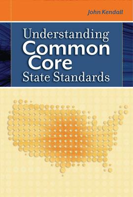 Understanding Common Core State Standards EBOOK