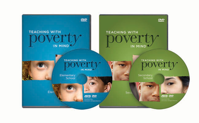 Teaching with Poverty in Mind DVD Series: Elementary and Secondary