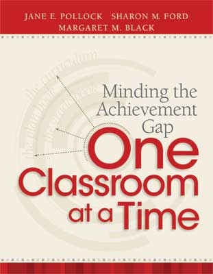 Minding the Achievement Gap One Classroom at a Time EBOOK